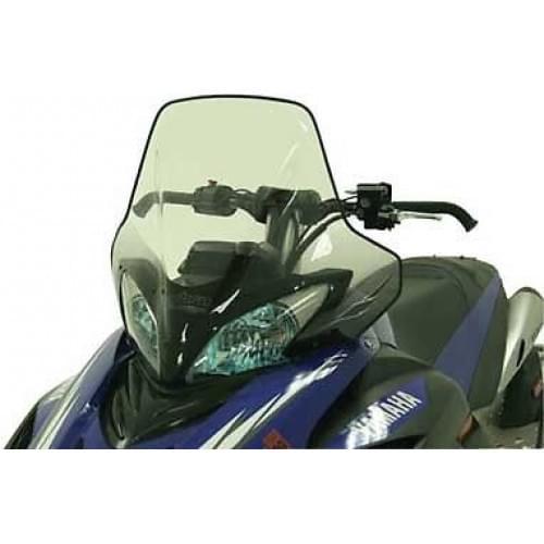 Стекло высокое POWERMADD COBRA W/S для Yamaha APEX