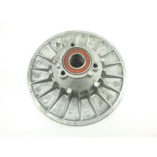 Шкив ведомого вариатора внешний оригинальный для квадроциклов Can-Am 420280178