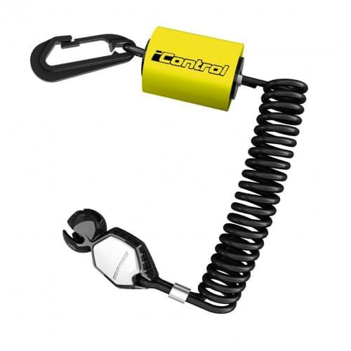 Ключ DESSTM с радиопередатчиком 295100712