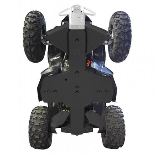 Защита днища XRW PHD Renegade G2 120101003PH