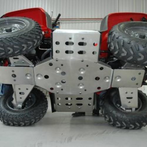 Комплект защиты для Arctic Cat 500/550/650/700 EFI