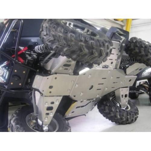 Комплект защиты для Arctic Cat 700/1000 TRV Cruiser 2011-