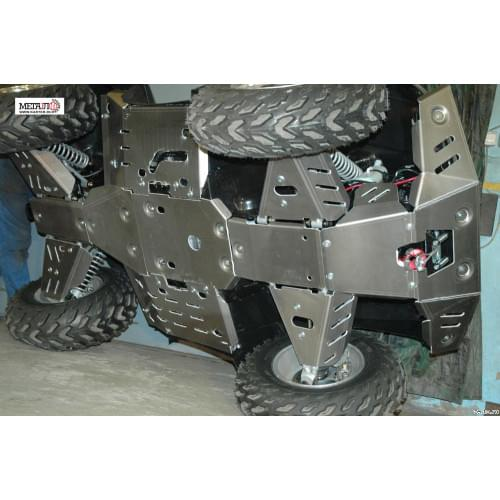 Комплект защиты для Arctic Cat 500/550/650/700 TRV Cruiser (2009-2012)