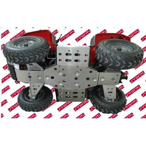 Комплект защиты для Arctic Cat-366