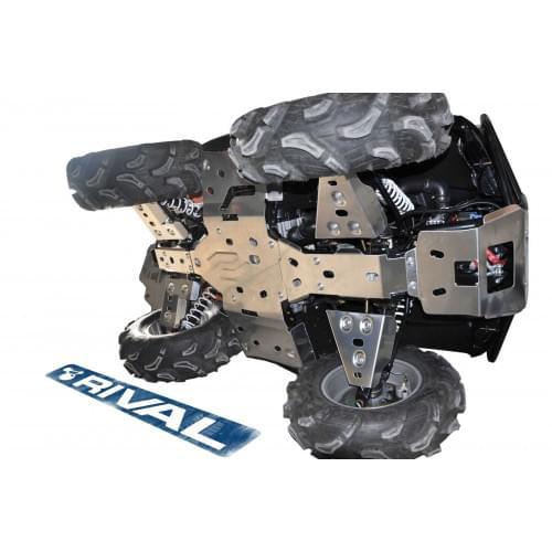 Комплект защиты для Arctic Cat 550/700 TRV S (2011-)