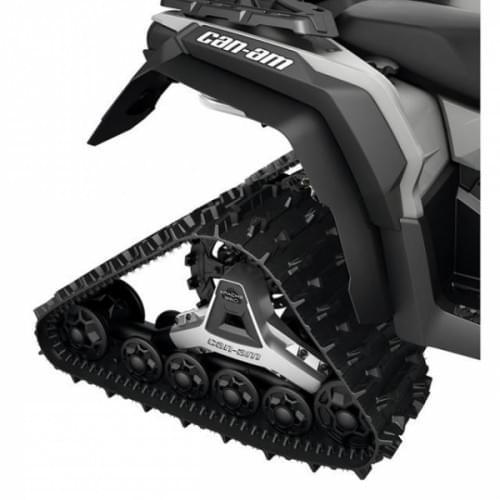 Дополнительные расширители арок квадроцикла Can-Am Outlander G2 715003458